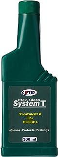 Iftex Treatment O for Petrol for All Petrol Cars (300 ml)
