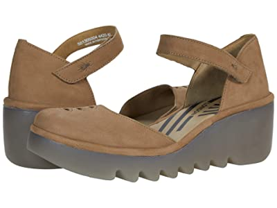 FLY LONDON Biso (Sand) Women