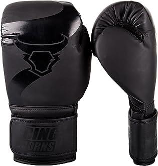Ringhorns Unisex Nitro Boxing Gloves Muay Thai Kick Boxing