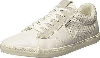US Polo Association Men's Gordon Leather Sneakers