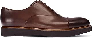 Deery Siyah Rugan Günlük Erkek Ayakkabı   01026MSYHE03