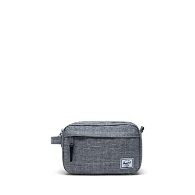 Herschel Supply Co. Chapter X-Large (Raven Crosshatch) Bags