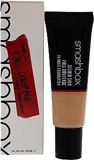 Smashbox Studio Skin Full Coverage 24 Hour Foundation - # 1.2 Fair Light With Warm Undertone 30ml