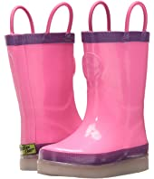 LED Lighted Rain Boots (Toddler/Little Kid/Big Kid)