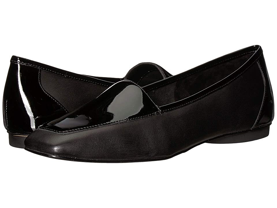 Donald J Pliner Deedee (Black Patent) Women
