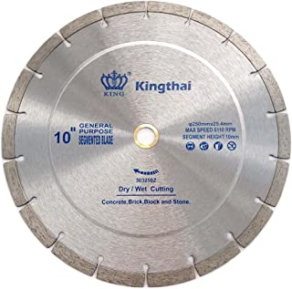 Best saw saw blades for concrete Reviews