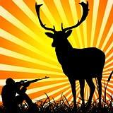 Caccia al cervo preda: la caccia pistola foresta per gioco - edizione gratuita