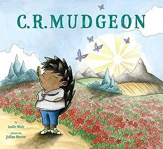 C. R. Mudgeon