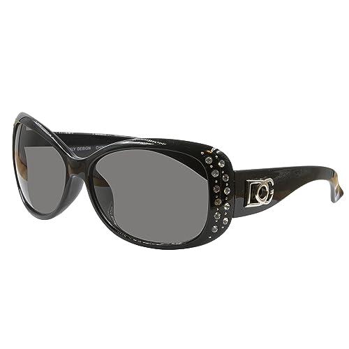 57b70dd5e9e8 DG Sunglasses for Women Oversized Eyewear Fashion - Assorted Styles   Colors