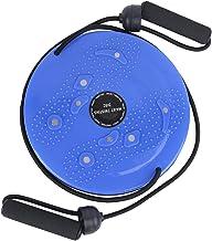 Twisting Taille Disc,Multifunctionele Magnetische Twisting Taille Disc Met Pull Rope Binnenlandse Fitness Afslankapparatuu...