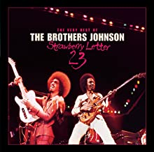 Best the brothers johnson tomorrow Reviews