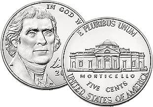 2017 P Bankroll of 40 - Jefferson Nickel Uncirculated