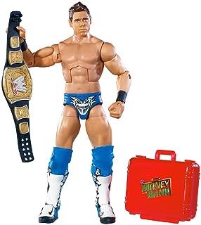 WWE Collector Elite The Miz Figure - Series 11
