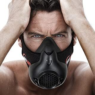 elevation training mask filter