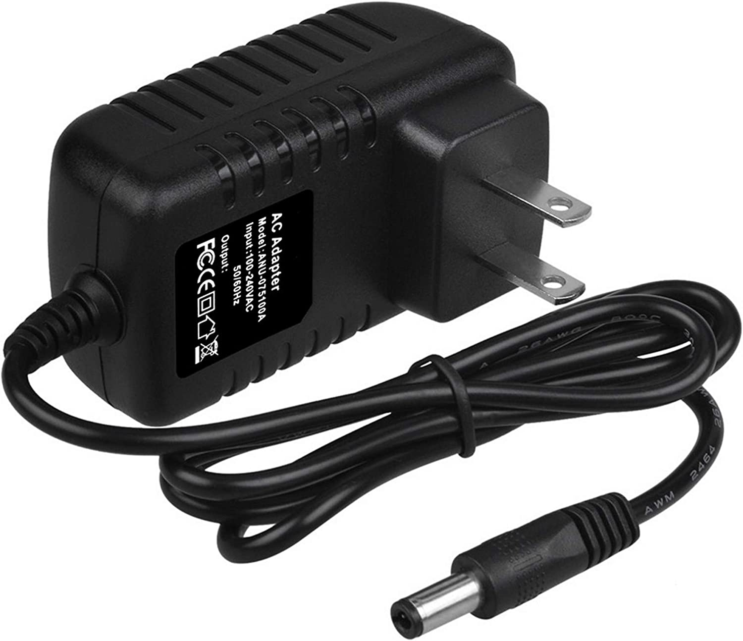 Max 52% OFF HISPD Seasonal Wrap Introduction AC Adapter for KORG Keyboard Switching Supply SP100 Power