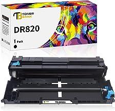جایگزینی واحد درام سازگار با Toner Bank برای Brother DR820 DR-820 برای برادر HL-L6200DW MFC-L5850DW MFCL5900DW MFCL6700DW MFCL5800DW HLL6200DW HLL5200DW HLL5100DN HLL6300DW MFCL5