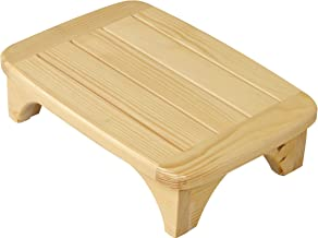 Amazon Com Bed Step Stools For High Beds