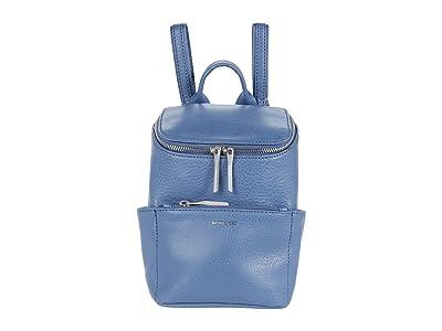 Matt & Nat Brave Mini (Lake) Handbags