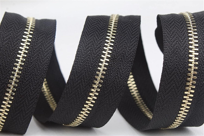 Rmage Myouzhen-Zipper 3# Metal Zipper Ope Double Open Industry No. 1 and Single Price reduction