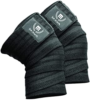 inzer knee wraps