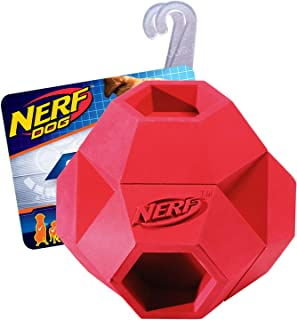 2.75in Reactor Hex Ball - Red