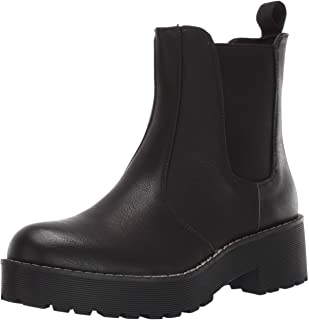 Dirty Laundry by Chinese Laundry Women's Margo Ankle Boot, Black, 9.5 M US