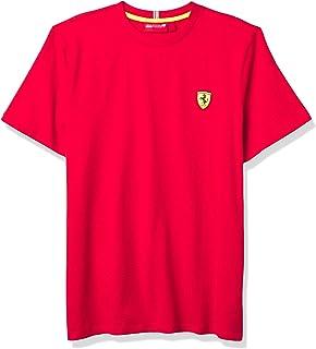 Fuel For Fans Men's Small Logo T-Shirt