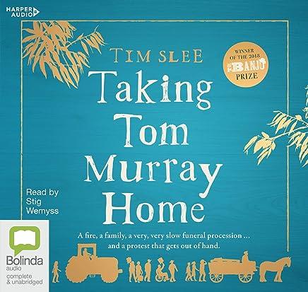 Taking Tom Murray Home