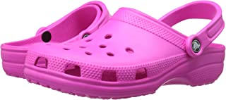 Men's and Women's Classic Clog (Retired Colors), Neon...