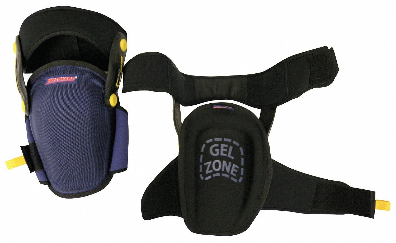 Knee Pads Hinged Gel EVA PR Univ Sales Sale special price results No. 1 Foam