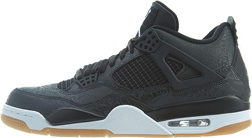 Nike Air Jordan 4 Retro Se Herren Basketball Trainers Ci1184 Turnschuhe Schuhe