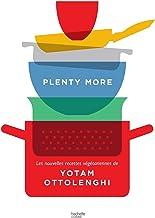 Livres Plenty more: Les nouvelles recettes végétariennes de Yotam Ottolenghi PDF