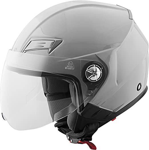 SPEED AND STRENGTH SS650 Solid Speed Motorcycle Helmet Matte Black