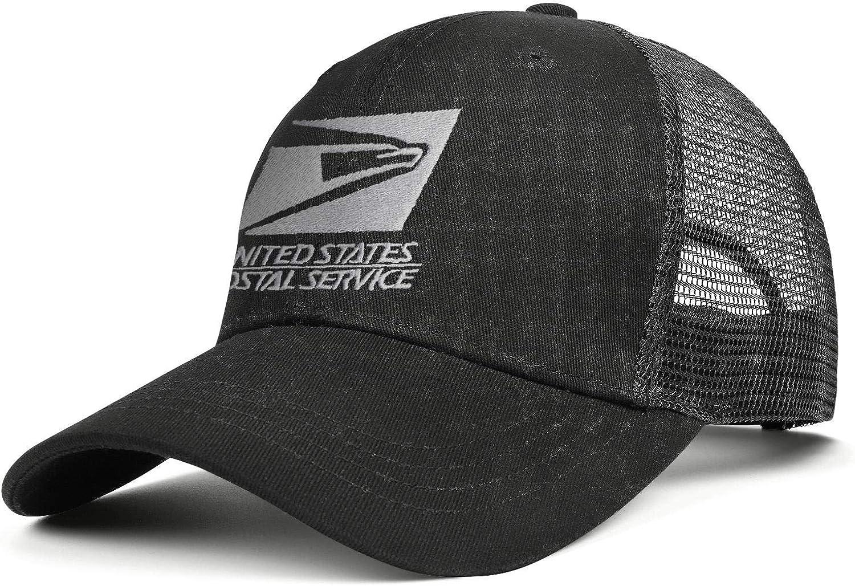 Embroidery Hats for Men Baseball Cap Trucker Hats Vintage