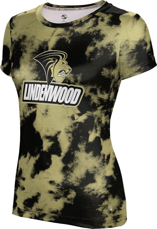 ProSphere Lindenwood University Girls' Performance T-Shirt (Grunge)