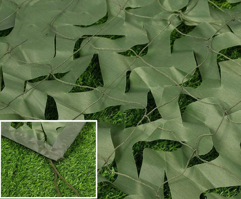 Free shipping Hyffdj Outdoor Hunting Military Camouflage 13f Woodland Albuquerque Mall 4X6m Net