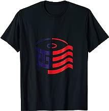 Trump Pence TP Toilet Paper Campaign Logo Funny Shirt
