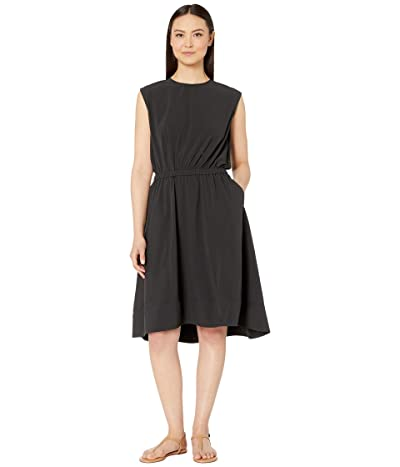 Royal Robbins Spotless Traveler Dress (Jet Black) Women