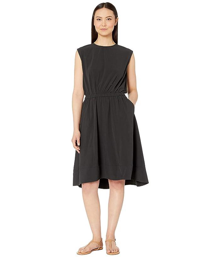 Royal Robbins Spotless Traveler Dress (Jet Black) Women