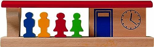 venta directa de fábrica Micki 20.9649.00 - Estación con la la la gente  venta con alto descuento