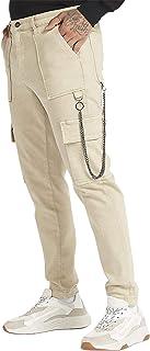 Lee Cooper Men 3203348 LOOSECARGO3 Trousers