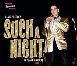 Such A Night In Pearl Harbor [CD + 100 Page Book]