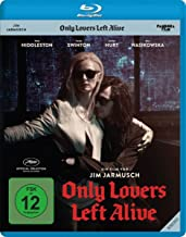 Best only lovers left alive 2013 Reviews