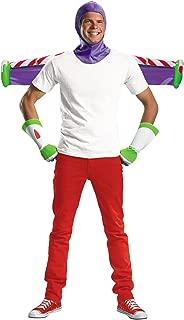 Men's Buzz Lightyear Costume Kit