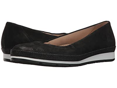 Gabor Gabor 82.400 (Black Caruso Metallic) Women