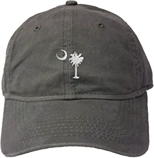 south carolina palmetto hat