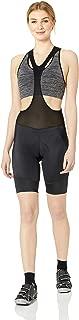 Craft Sportswear Essence Biking and Cycling Compression Bib Shorts with C3 Chamois Pad