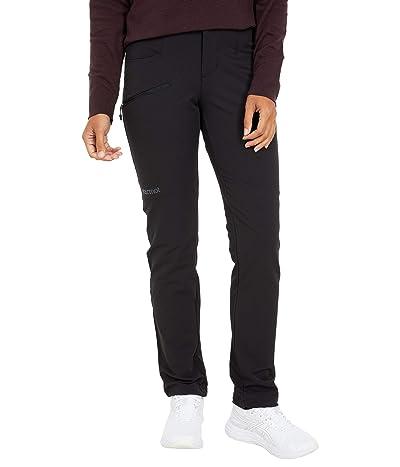 Marmot Scree Pants (Black) Women