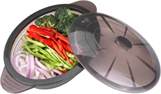 Best microwave steaming tray Reviews