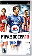 FIFA Soccer 10 – Sony PSP